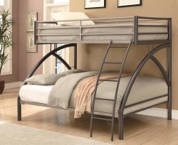 Contemporary Bunk Bed