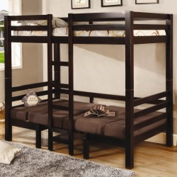Convirtable Loft Bed